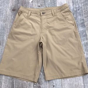 Lululemon Athletica Warpstreme Shorts 11""